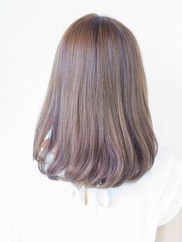 イヴァルヴ(EVOLVE)の写真/髪のパサつき・うねり・クセとはサヨナラ!髪質改善トリートメントであなた史上最高の美髪を実現♪