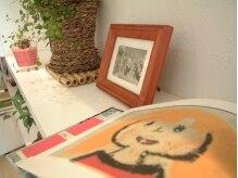 アトリエ ヌーエ(atelier nue′)の雰囲気(カットが丁寧で、長持ちすると好評です!)