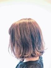 ヘアサロン スタイルビー(HAIR SALON STYLE-B)外ハネボブ