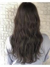 テラスヘア(TERRACE hair)艶髪ゆるふわロング
