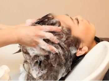 ジャルダン(jardin)の写真/【永福町】美しい髪は地肌ケアから。29種のラインナップから、あなたの頭皮状態に合わせてセレクト☆