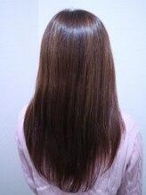 ビスクヘアデザイン(bisq hair design)