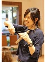 フェスト ヘア メイクアップ(Fest hair makeup)小川