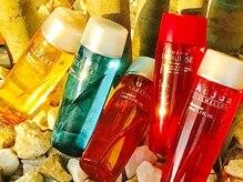 ナチュラ(NATURA)の雰囲気(〈オージュア〉サロンの人気商品♪香りもお楽しみください♪)
