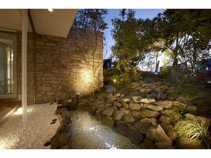 サクラ ビューティー ガーデン(SAKURA Beauty garden)の写真
