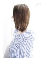 シュシュット(chouchoute)前髪イメチェンくびれイヤリングカラー美髪ラベンダーカラー/017