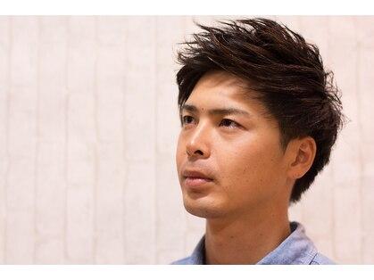 ヘアレスキュートリコ(Hair rescue Toriko)の写真