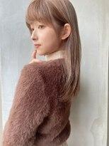 ノットバイベル 大宮(knot by belle)あざカワは顔まわりが大事!!