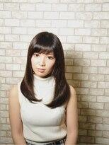 ルーチェ ヘアーデザイン(Luce Hair design)就活生必見!!!好印象ツヤカラー☆M3Dカラートリートメント