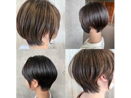 アース 浦安店(HAIR&MAKE EARTH)の写真