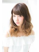 アーサス ヘアー デザイン 大宮店(Ursus hair Design)★☆モテランダムカールスタイル☆★