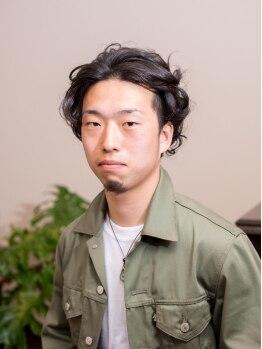 オーディーエー(ODA)の写真/お客様の気になるところをアドバイスしながら、仕上げまで一人のスタイリストが担当します♪