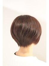 ヘアーデザイン ユーケー(Hair design Yu K)新色カラー【ベリーピンク編】by東灘JR摂津本山