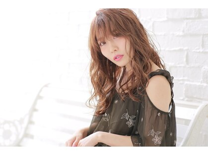 ヘアーアンジェ グロウ 武蔵小杉店(Hair ange grow)の写真