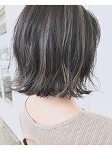ヘアーサロン リアン 熊谷2号店(hair salon Rien)大人気☆#コントラストハイライト