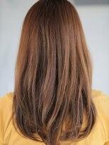 ジュール 銀座 ヘアラウンジ(Joule Hair Lounge)大人リラクシーロング [銀座]