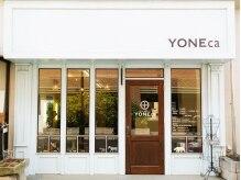 ヘアーアトリエ ヨネカ(hair atelier YONEca)