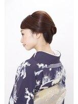 リリー ギンザ(Lily Ginza)和髪スタイル