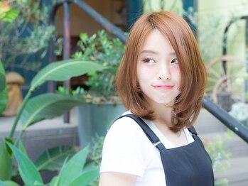 ランカ(Lanca)の写真/髪を本当に綺麗にしたい方へ…ダメージ毛、ハリ・コシ低下による髪の毛など、状態に合わせたケアをご提案。