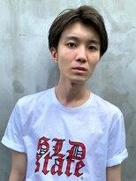 ピークアブー 表参道(PEEK A BOO)【New(8月)】アップバングショート