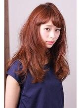 フェスト ヘア メイクアップ(Fest hair makeup)ゆるふわフェミニンウェーブ☆