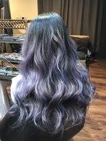ヘアーラボ アッシュ(Hair Labo ASH)(ASH)グラデーションカラー