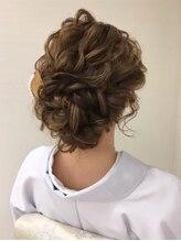 ヘアイズム ブランシュ(hair-ism BLanCHe)