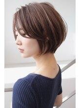 洗礼されたカット技術&デザイン力でトレンドヘアからナチュラルヘアまでご提案します♪