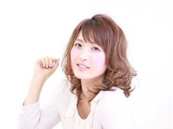プランタン ミューの写真/【ヒロロ4F☆】デジタルやエアなど多彩なパーマメニューで一人ひとりにあった似合わせを提案します!
