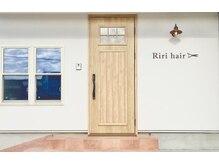 リリィヘアー(Riri hair)