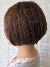 ヘアーズ ブランカ(hair s Branca)