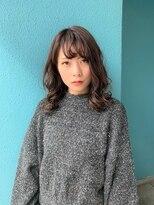 ヘアーアンドメイク ツィギー(Hair Make Twiggy)【twiggy篠崎】 ☆大人ウェーブスタイル☆