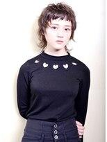 【R.rover 】個性派女子×ネオウルフ 0222115078