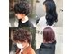 セピアージュ トロワ(hair beauty clinic salon Sepiage trois)の写真