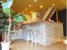 ココループ(COCOLOOP)の雰囲気(まるでカフェに来たかのような雰囲気!癒しの空間です♪)