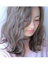 ヘアーアンドメイク シャンプー(hair&make shampoo)長めワンレングス