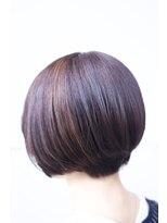 マルカ(marca)【Color Style】アメジストリバースハイライト♪
