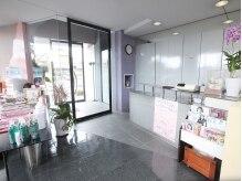 美容室エリ(eri)の雰囲気(空いた時間に気軽に通えます。)