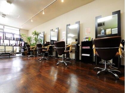 ヘアーサロン フェデルタ(Hair Salon Fedelta)の写真