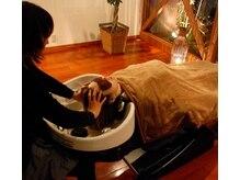 ローズ(ROSE)の雰囲気(ラグジュアリーSPAなど、髪も心も潤う極上の癒し時間をご提供―)