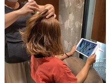 ESTESSiMOヘッドスパの施術ステップご紹介です!