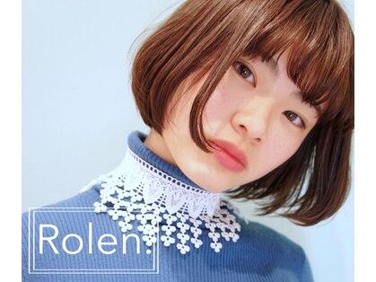 ローレン(Rolen.)の写真