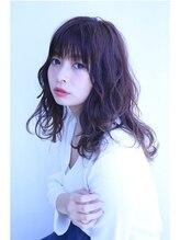 ヘアサロンエム 大宮店(HAIR SALON M)M 夏スタイル☆ エアリーブラントレイヤー