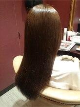 クランドヘアーインプローブ (Clando hair improve)サラサラストレートヘア