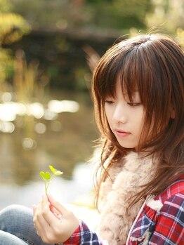 髪物語の写真/新生活のキレイを丁寧に叶えます♪ほんとの綺麗になりましょう!