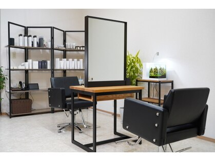 Hair Salon Lead 【ヘアーサロン リード】