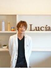 ルシア(Lucia)植田 泰介