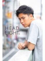 アーサス ヘア デザイン 国立店 (Ursus hair Design by HEAD LIGHT)*Ursus* 黒髪アップバングショート
