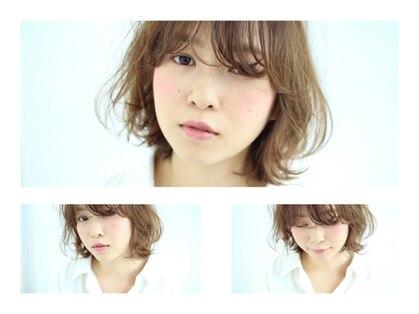 ヘアーライフデザインスアー(hair life design Suah)の写真