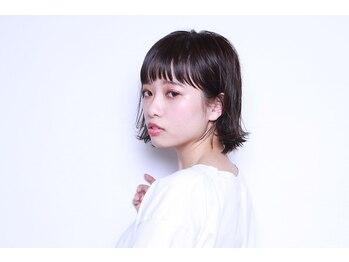 ヒアカ アヴェダ 沖縄PARCO CITY店(Heaka AVEDA)の写真/【AVEDA】の極上ヘッドスパ☆毛髪や頭皮のバランスを根本から整え本来の髪へ導きます・・・☆